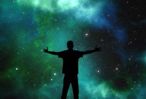 Tu esi kosmoss